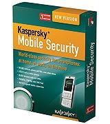 антивирус Kaspersky Mobile Security скачать бесплатно