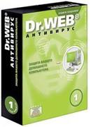 web антивирус, antivirus dr web