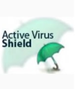 бесплатный антивирус active virus shield